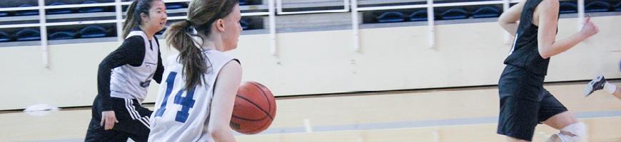 Intramurals Nitobe Basketball League   UBC Recreation