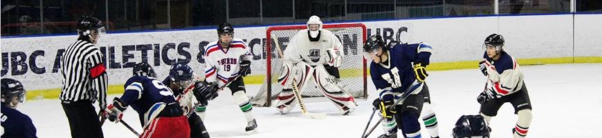 Intramurals Todd Ice Hockey   UBC Recreation