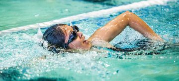 6 Ways Swimming Can Benefit You!