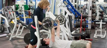 Save on Personal Training this January