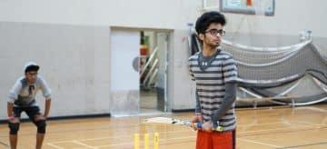 Cricket Drop-In   Nov 24