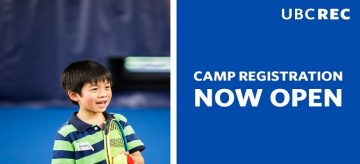 Adult and Youth Summer Camps!