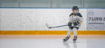 Ice Development Sessions for Youth