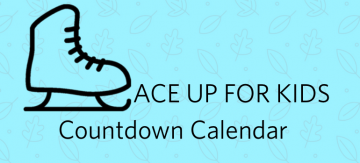 Lace Up For Kids Calendar