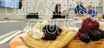 Active Inclusivity & UBC Rec Breakfast Clubs