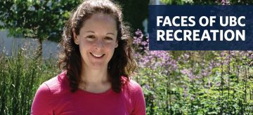 Andrea | Faces of Recreation
