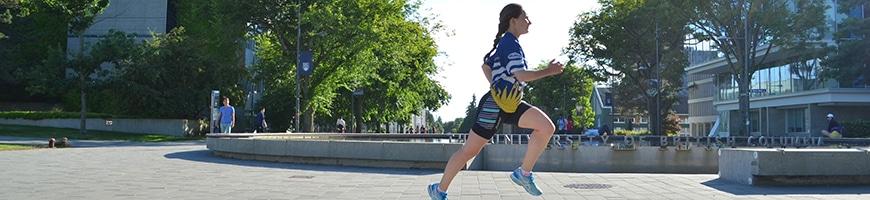 Northwest Collegiate Triathlon Championships | University of British Columbia