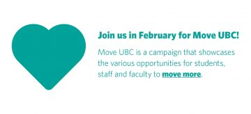 February is Move UBC month!