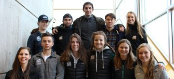 UBC TSC to host USA Alpine Ski Conference Race