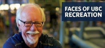 Graeme | Faces of Recreation