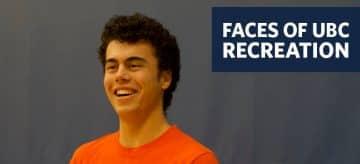 Joshua   Faces of Recreation