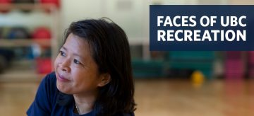 Vicki | Faces of Recreation