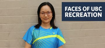 Ying | Faces of Recreation