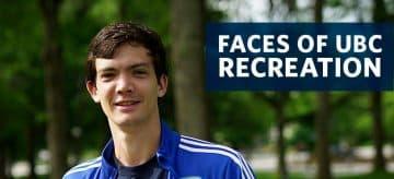 Blake | Faces of Recreation