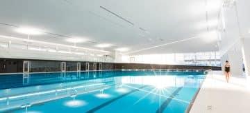 Aquatic Centre Maintenance Closure
