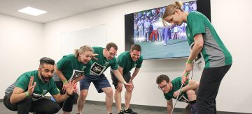 Staff & Faculty Sports Day | May 3