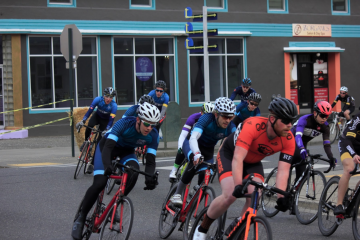 UBC TSC Cycling Remains in First Place in Conference