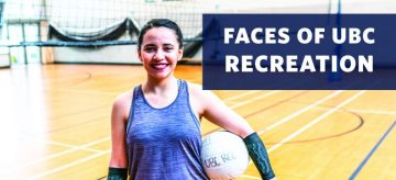 Jacqueline | Faces of Recreation