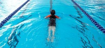 Aquatic Daily Youth Swim Lessons