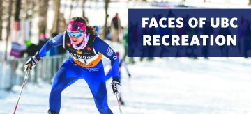 Claire | Faces of Recreation