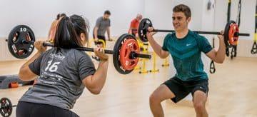 Welcome to UBC Recreation Free Week!