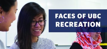 Joanna | Faces of Recreation