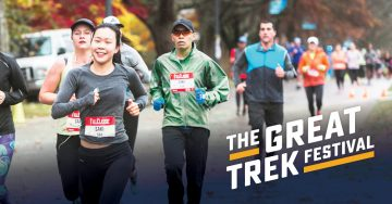 What the Heck is The Great Trek?