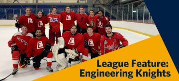 League Feature of the Week: Engineering Knights