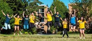[Applications Closed] UBC Summer Camp Monitors & Instructors