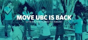 Move UBC