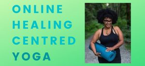 Healing Centred Yoga with UBC SVPRO
