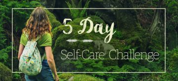 Be Your Best with this 5-Day Self-Care Challenge