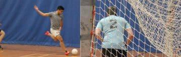 SRC Futsal League
