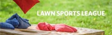 Lawn Sports League