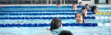 Aquatics Fall Program Registration is Now Open!