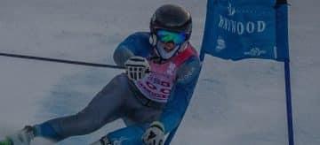 Meet our new TSC Alpine Skiing athletes!