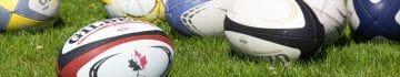 Fall Mini-Rugby