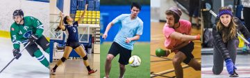 Sports Tournaments – play your favourite sport, keep your skills sharp, and stay connected to the UBC Sports Community!
