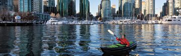 5 Popular Outdoor Destinations in Vancouver