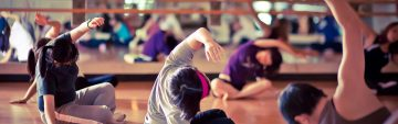 Yoga & Pilates Membership – get unlimited access to all yoga and pilates classes each week!