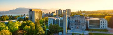Top 5 Places That UBC Students Miss