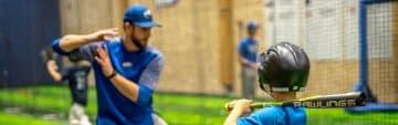 March 1 | Spring & Summer Baseball Opens for Reg