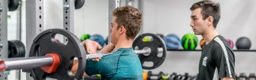 15% Off 12-Pack of Personal Training Sessions | May 1 – 31