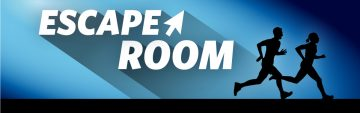 Escape Room   Reg by Oct 31