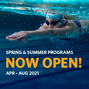 spring and summer programs