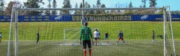 Thunderbird Adult Soccer League Registration is Open!