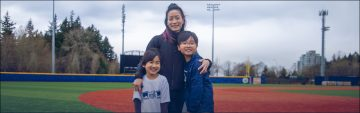 Q&A with the Nohdomi Family