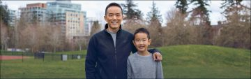 Q&A with the Cao Family