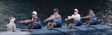 Fast Track Rowing