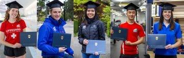 UBC Recreation Graduating Students Pt 1